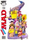 Image of MAD Omnibus #14
