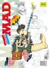 Image of MAD Omnibus #20