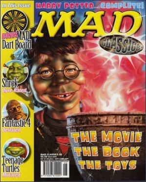 MAD Classics #8 • Australia