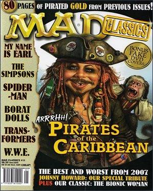 MAD Classics #11 • Australia