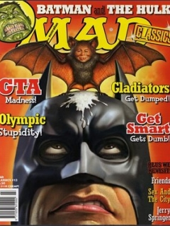 MAD Classics #13