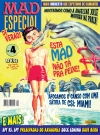 Image of MAD Especial (Panini) #4