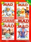Image of Sammel MAD #46