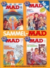 Thumbnail of Sammel MAD #4