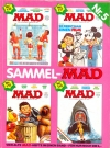 Thumbnail of Sammel MAD #5