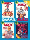 Thumbnail of Sammel MAD #6
