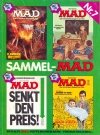 Thumbnail of Sammel MAD #7
