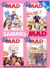 Thumbnail of Sammel MAD #9