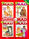 Image of Sammel MAD #40