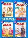 Image of Sammel MAD #32