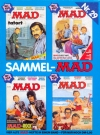 Image of Sammel MAD #29