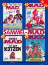 Image of Sammel MAD #39