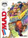 Image of MAD Omnibus #17