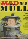 Thumbnail of MAD Müll #8