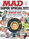 Image of MAD Super Special #26 • USA • 1st Edition - New York