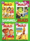 Image of Sammel MAD #22