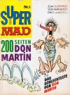 Image of Super MAD #1