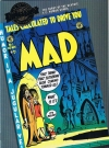 Image of MAD #1 Reprint