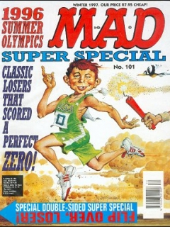 Go to MAD Super Special #101 • South Africa