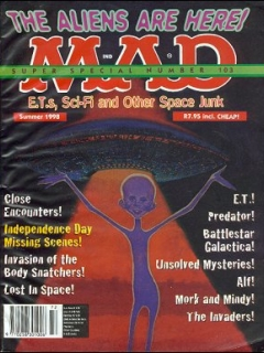 Go to MAD Super Special #103 • South Africa