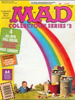 Go to MAD Collectors Series #3 • South Africa