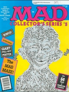 Go to MAD Collectors Series #5 • South Africa