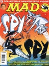 Image of MAD presents Spy vs Spy