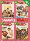 Thumbnail of Sammel MAD #1