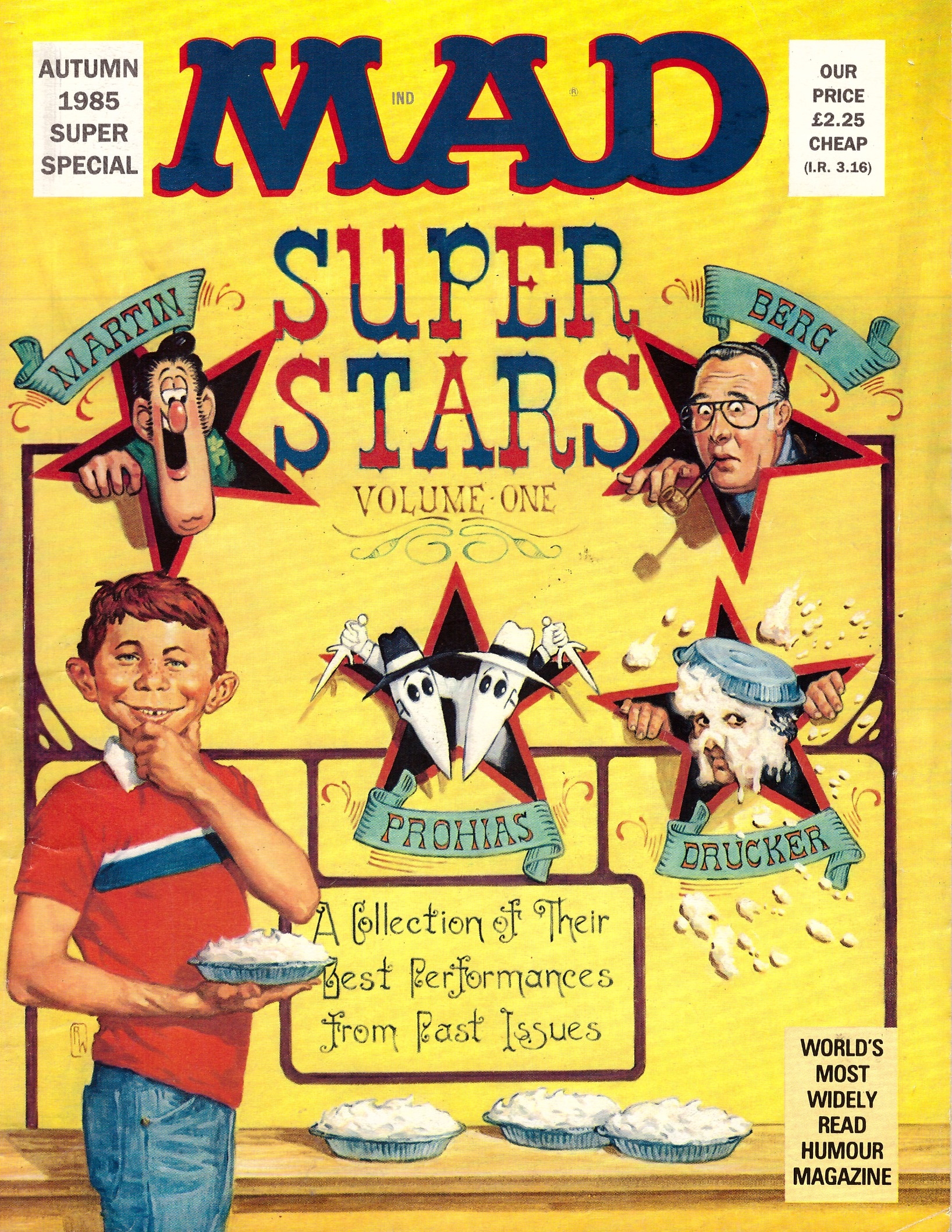 Super Special #52 • Great Britain