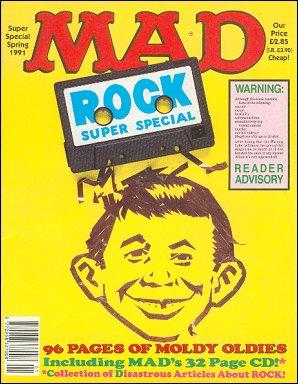 Super Special #74 • Great Britain