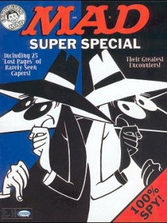 MAD Super Special #1