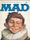 I primi 4 famosi numeri di MAD #1