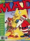 Image of MAD Jule-Album