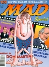 Image of MAD Special #1