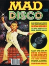 Image of MAD Disco • USA • 1st Edition - New York