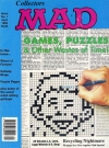 Image of Collector's MAD #1