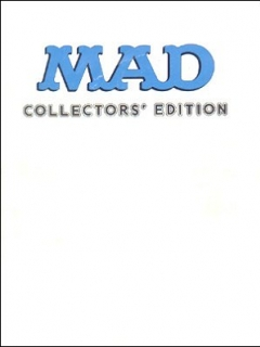 Go to MAD Collectors' Edition 1984 • Great Britain