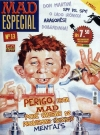 Image of MAD Especial (Panini) #13