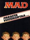 MAD Parasta Vuosikertaa Omnibus
