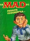 Thumbnail of MAD Parasta Vuosikertaa Omnibus