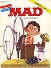 Image of MAD Omnibus #1