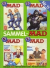 Thumbnail of Sammel MAD #11
