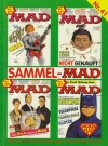 Image of Sammel MAD #41