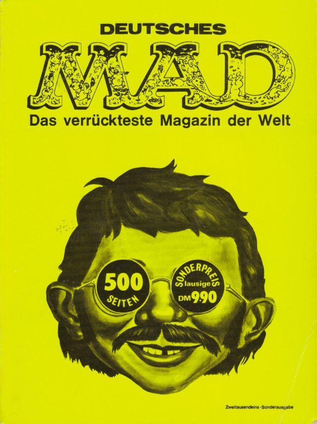 Zweitausendeins Sonderausgabe • Germany • 1st Edition - Williams