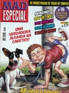 Image of MAD Especial (Panini) #15