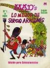 Thumbnail of Lo Mejor De Sergio Aragonés #1