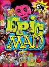 Image of Epic MAD #1