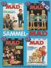 Image of Sammel MAD #23