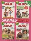 Image of Sammel MAD #24