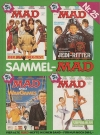 Image of Sammel MAD #25